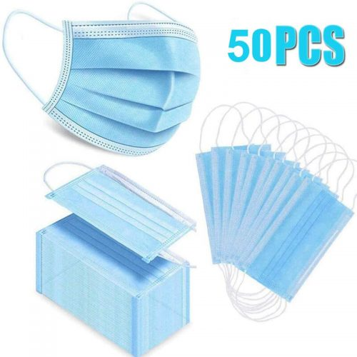 disposable medical face mask-5